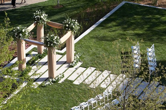 The Umstead Hotel and Spa: Weddings at The Umstead