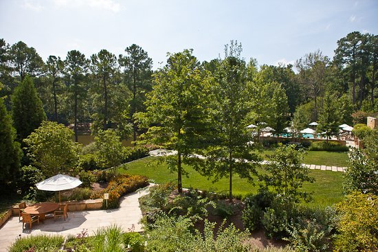 Landscape - Picture of The Umstead Hotel and Spa, Cary - Tripadvisor