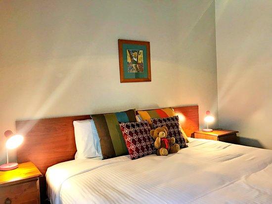 Grange Motel: 2 Bedroom Family Unit
