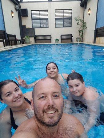 Hotel Leoncia: 20180311_184404_large.jpg