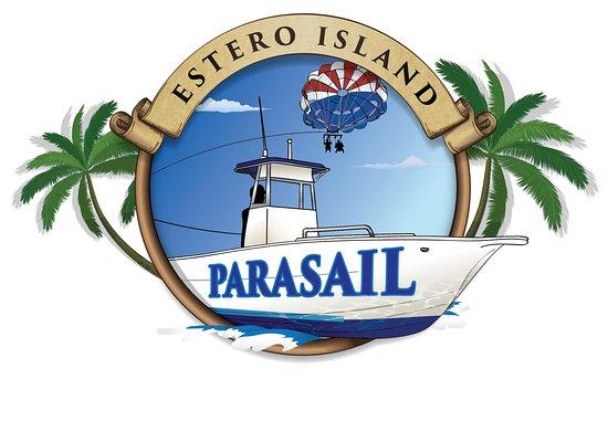 Estero Island Parasail