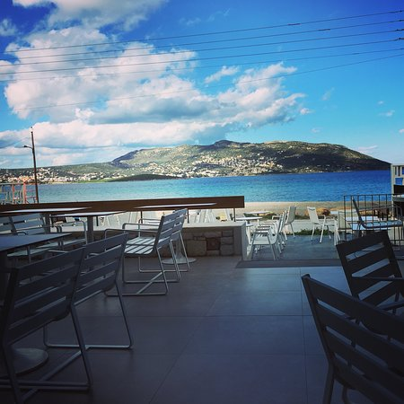 Porto Rafti, Greece: photo0.jpg