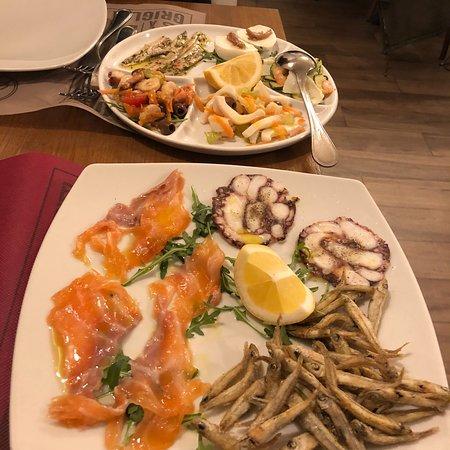 Ristorante er pulentaro in roma con cucina cucina romana - Cucina romana roma ...