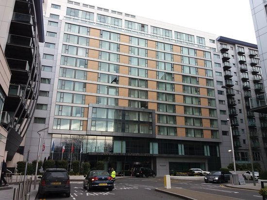 Pestana Chelsea Bridge Hotel & Spa em Londres