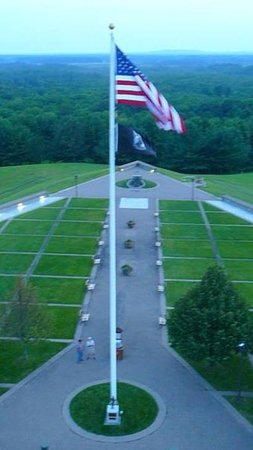 The Highground Veterans Memorial Park Image