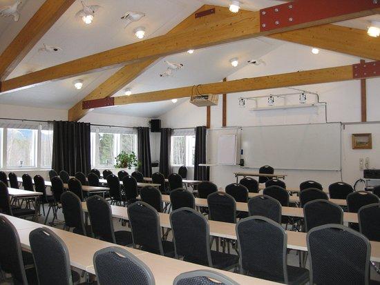 Hammarstrand, Suecia: Konferenslokalen Hammarsalen