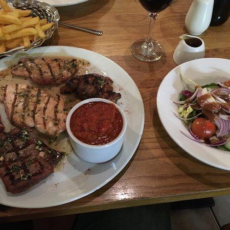 Italian Restaurants Malton