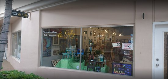 Strawbridge Art League Gallery
