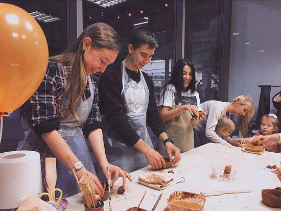 Mimimi Ceramics Studio