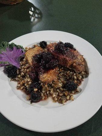 Hurley, WI: Fresh food
