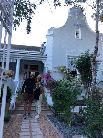 Parker Cottage-billede