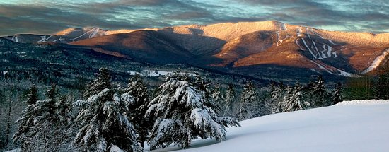 Warren, VT: SUGARBUSH RESORT -- Be Better Here