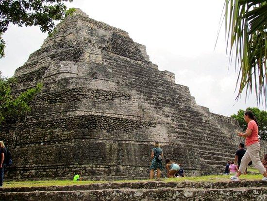 Gambar Costa Maya