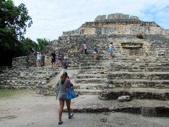 Costa Maya-bild