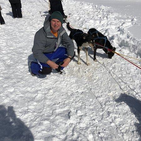 Dashing Thru The Snow: photo0.jpg