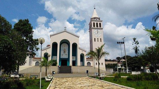 Nossa Senhora Saude Parish