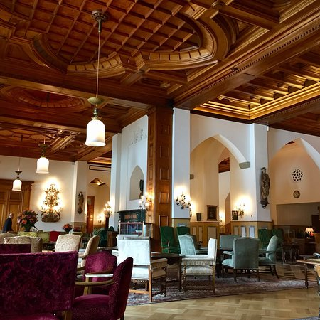 Badrutt's Palace Hotel: photo0.jpg