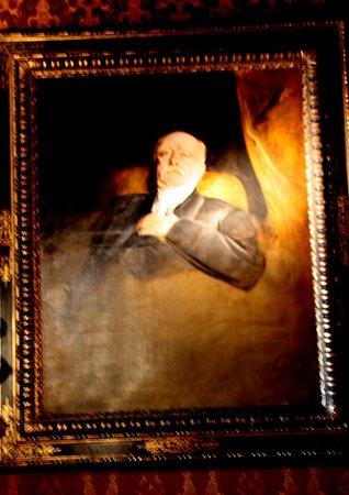 Städtische Galerie im Lenbachhaus: Otto Fürst Bismarck