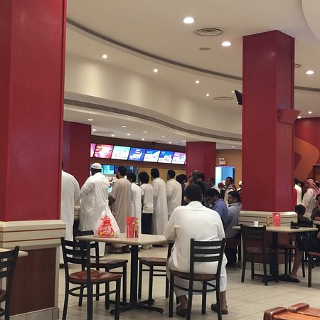 Top 10 restaurants in Jeddah, Saudi Arabia