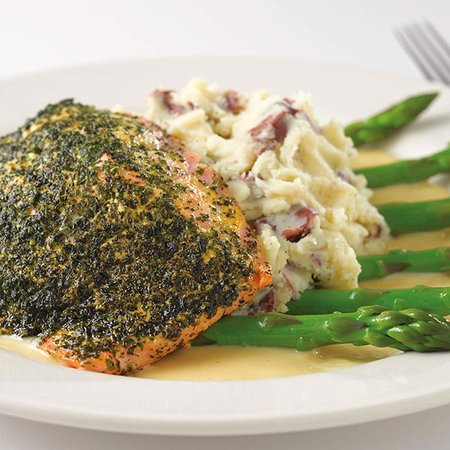 Minnetonka, MN: The Cheesecake Factory offers something for everyone featuring a wide variety