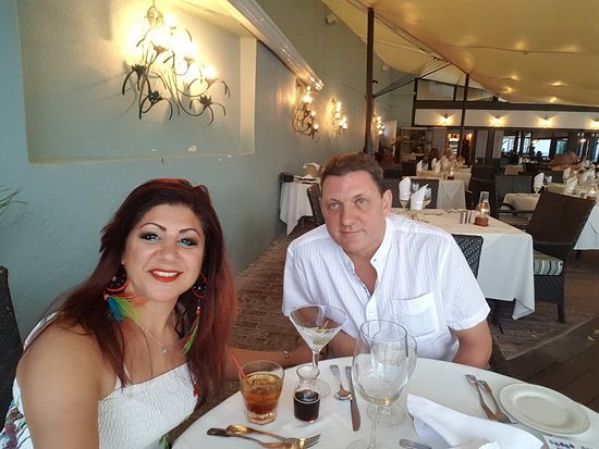Champers Restaurant: 20180306_180824_large.jpg