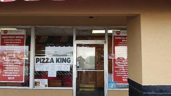 Chatsworth, GA: 20180316_161440_large.jpg