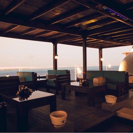 What better way to relax? #Granadahurghada