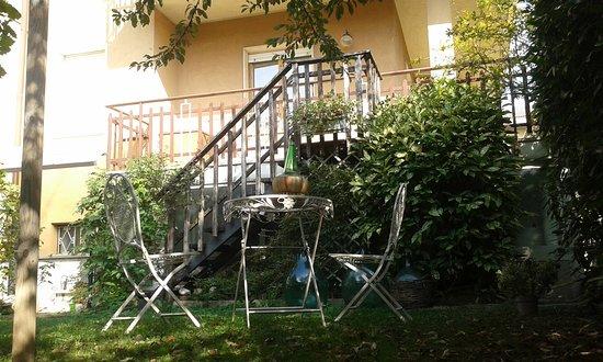 Hotel Borgo San Dalmazzo Italie