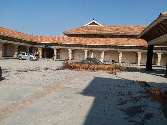 Hyatt Regency Kathmandu: 20180126_114603_large.jpg