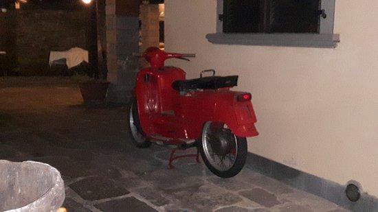 Subbiano, Italia: 20180310_225330_large.jpg