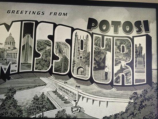Potosi Photo