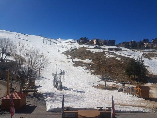 InterContinental Mzaar Mountain Resort & Spa: 20180312_091756_large.jpg