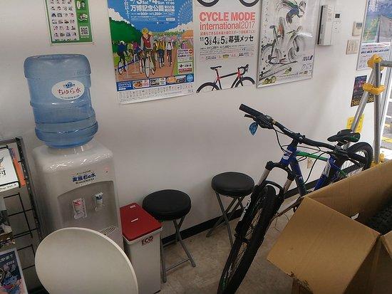 Eco Rider Naha