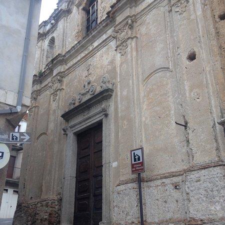Chiesa di Santa Maria dei Minniti