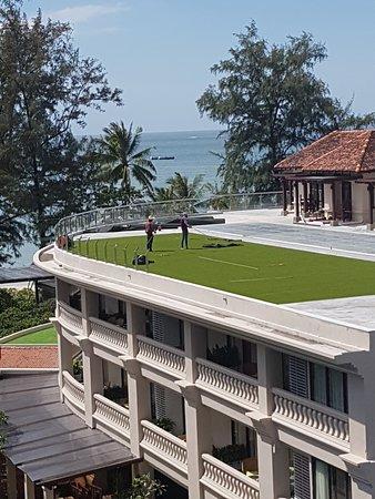 Baan Laimai Beach Resort Review