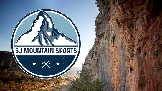 Leek, UK: SJ Mountain sports