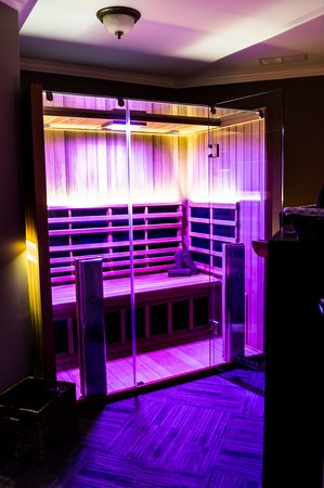 Conyers, GA: Try Our Full Spectrum Infrared Sauna