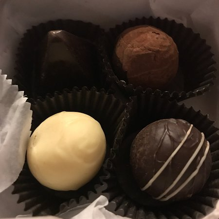 Kee's Chocolates (New York City) - 2019 All You Need to ...