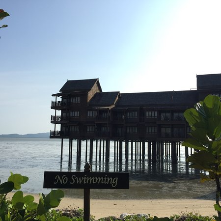 Langkawi Lagoon Beach Resort: photo1.jpg