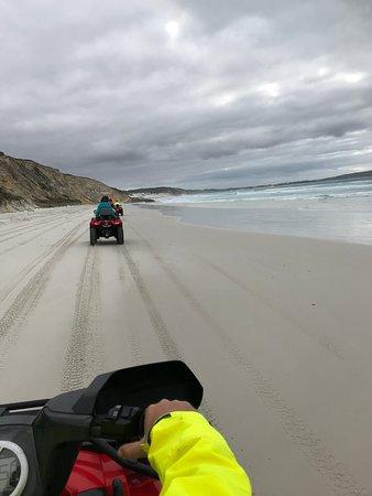 Bremer Bay Quad Tours & Mini Golf: photo2.jpg