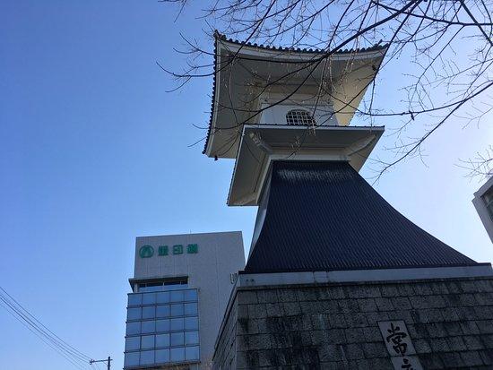 Sumiyoshi Lantern Tower