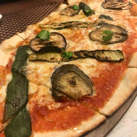 Cerro Maggiore, Italië: Vegetariana senza Philadelphia