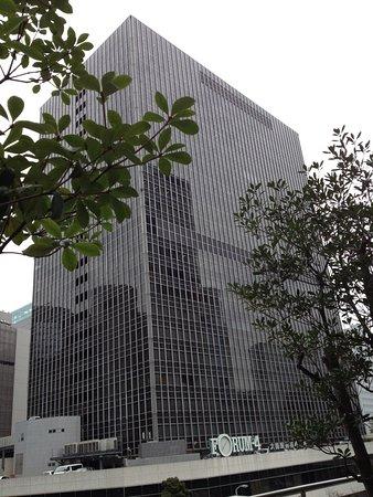 Osaka Station 4 Building