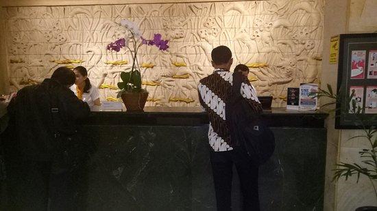 Novotel Surabaya Hotel and Suites: IMG20180315162306_large.jpg