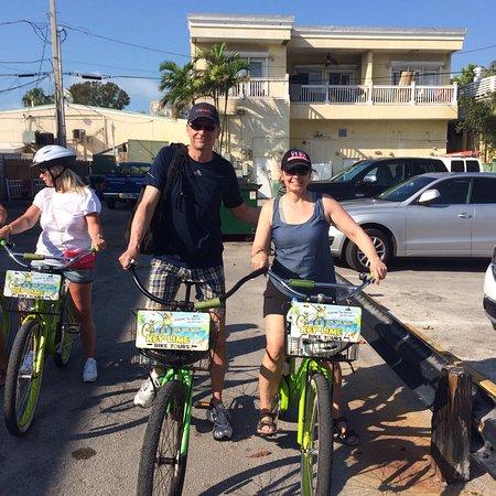 Key Lime Bike Tours Key West
