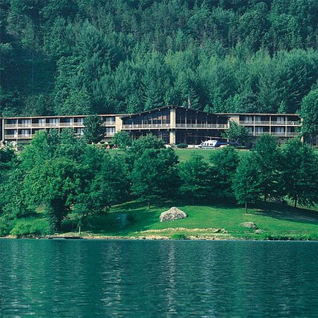 Buckhorn Lake State Resort: Other