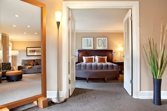 Hotel Andra: Guest room