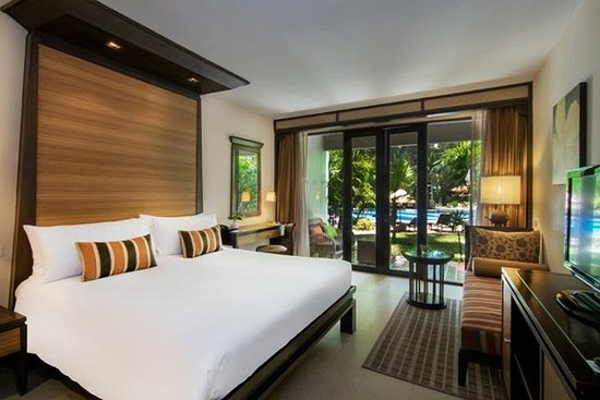 Siam Bayshore: Guest room