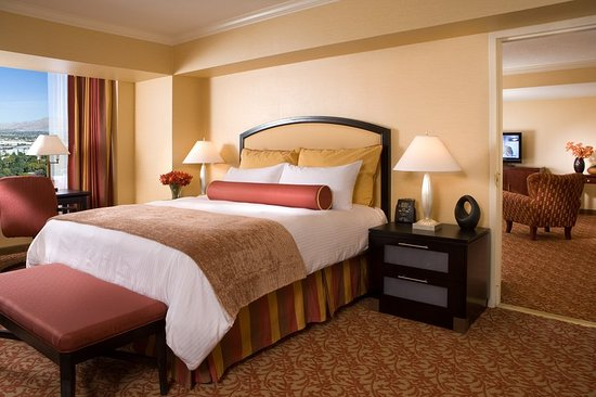 Westgate Las Vegas Resort & Casino Reviews