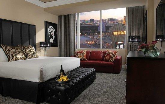 Westgate Las Vegas Resort & Casino - UPDATED 2018 Reviews & Price ...